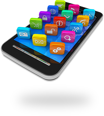 Cell Phone Apps Design & Cell Phone App Development