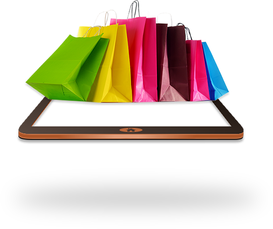 E-Commerce Shopping Cart App features