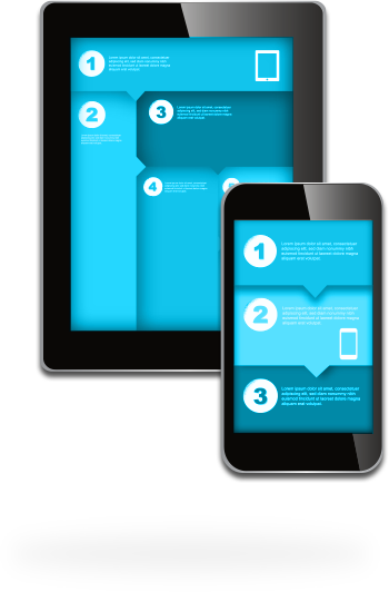 What sets New Web Designs Mobile Responsive Websites apart from other developers?