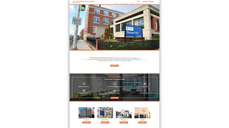 Web Design From NJ